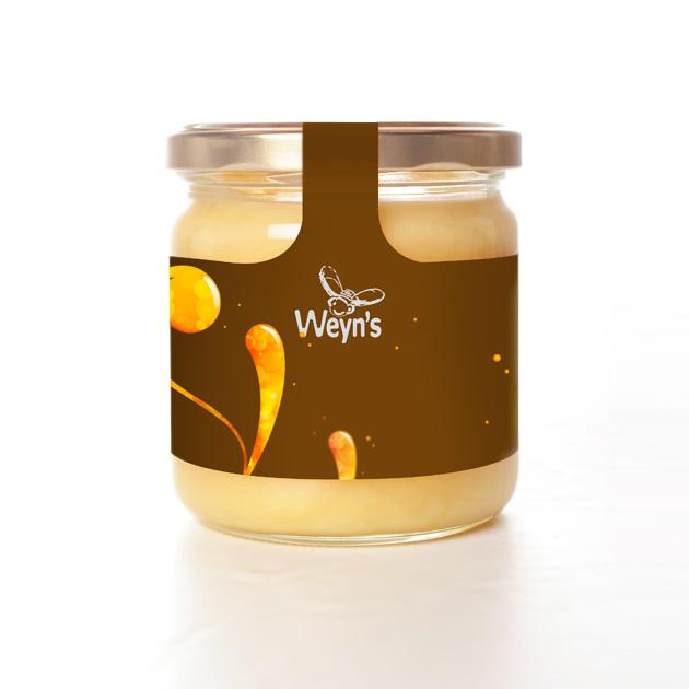 Verpakking honing
