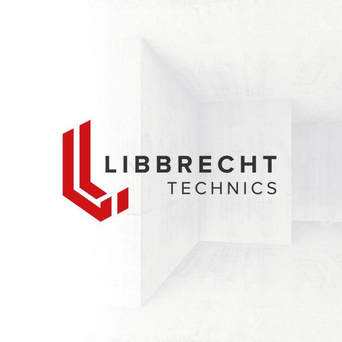 Librecht technics logo